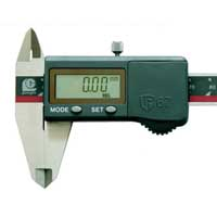 广陆防水防尘IP67数显卡尺(瑞士芯片)
